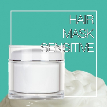 Hairmask Sensitive high gloss 200