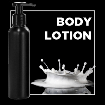 Bodylotion casual schwarz 200ml