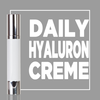 Tagescreme Hyaluron slime line 50ml