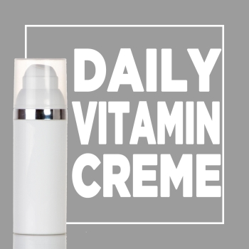 Tagescreme Vitamin casual 50ml