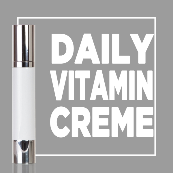Tagescreme Vitamin slim line 50ml